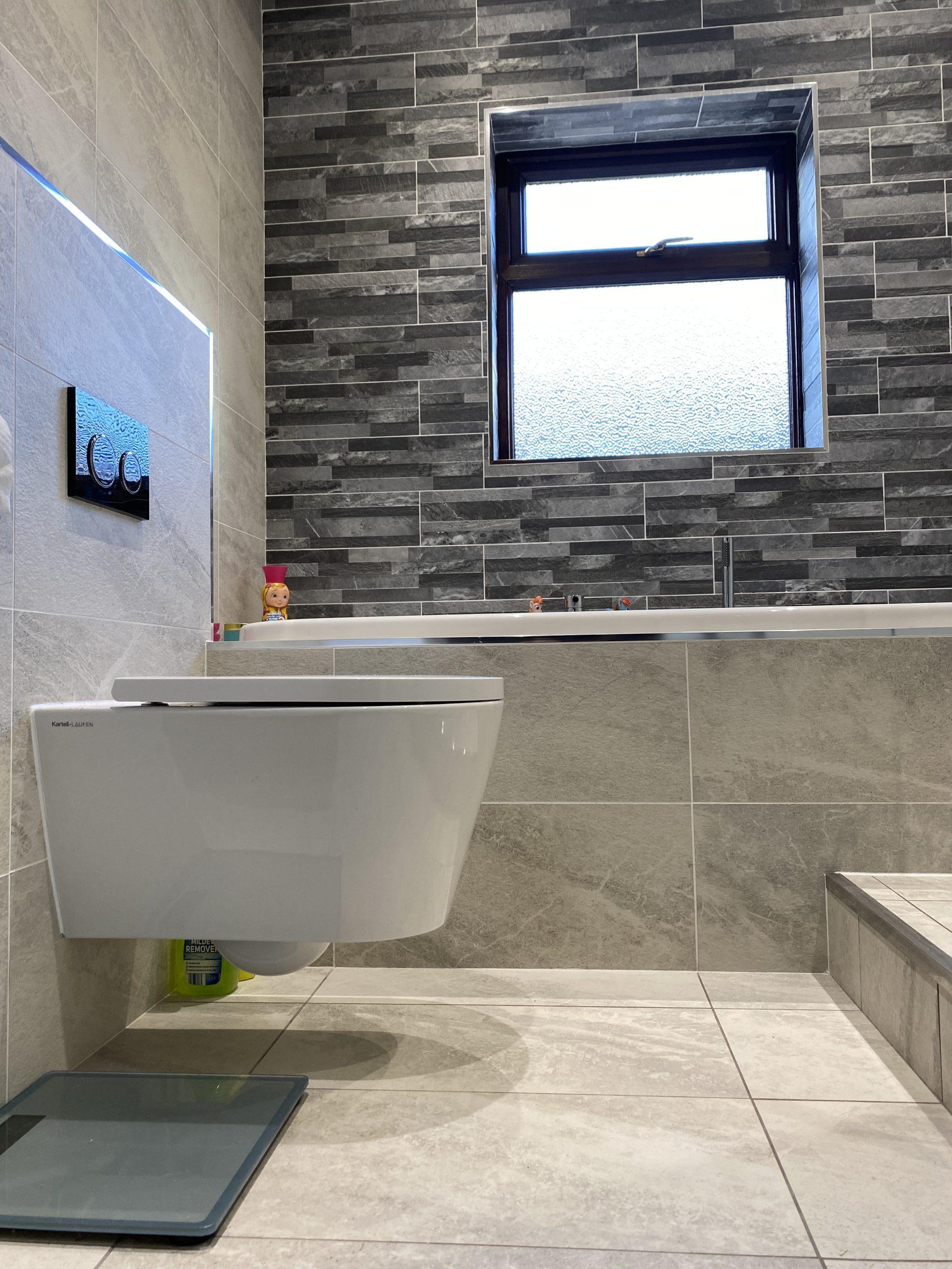 Elixir Bathrooms - bathroom suite