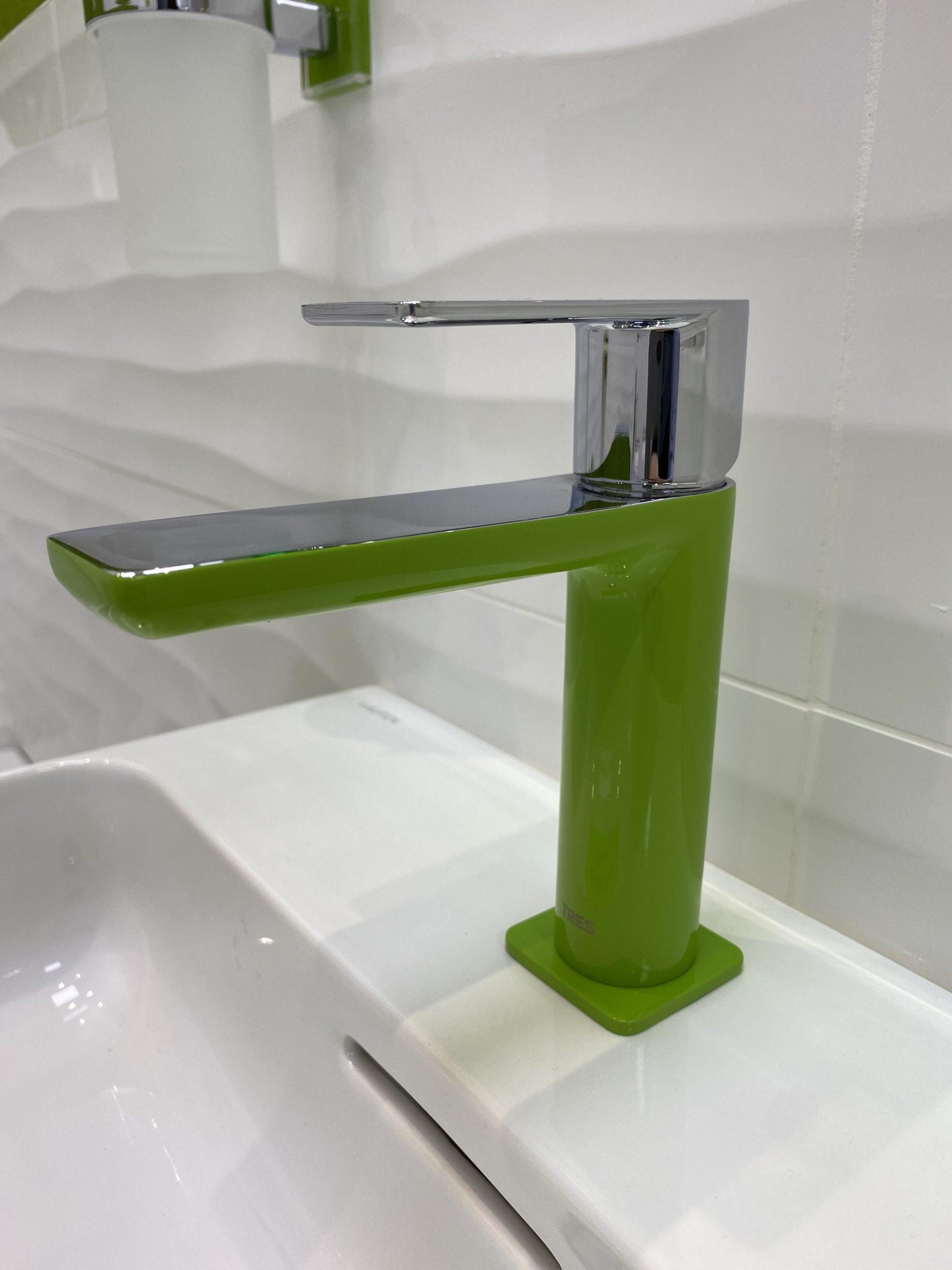 Elixir bathrooms